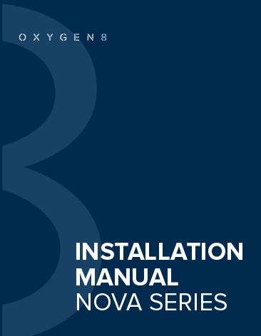Nova Installation Manual